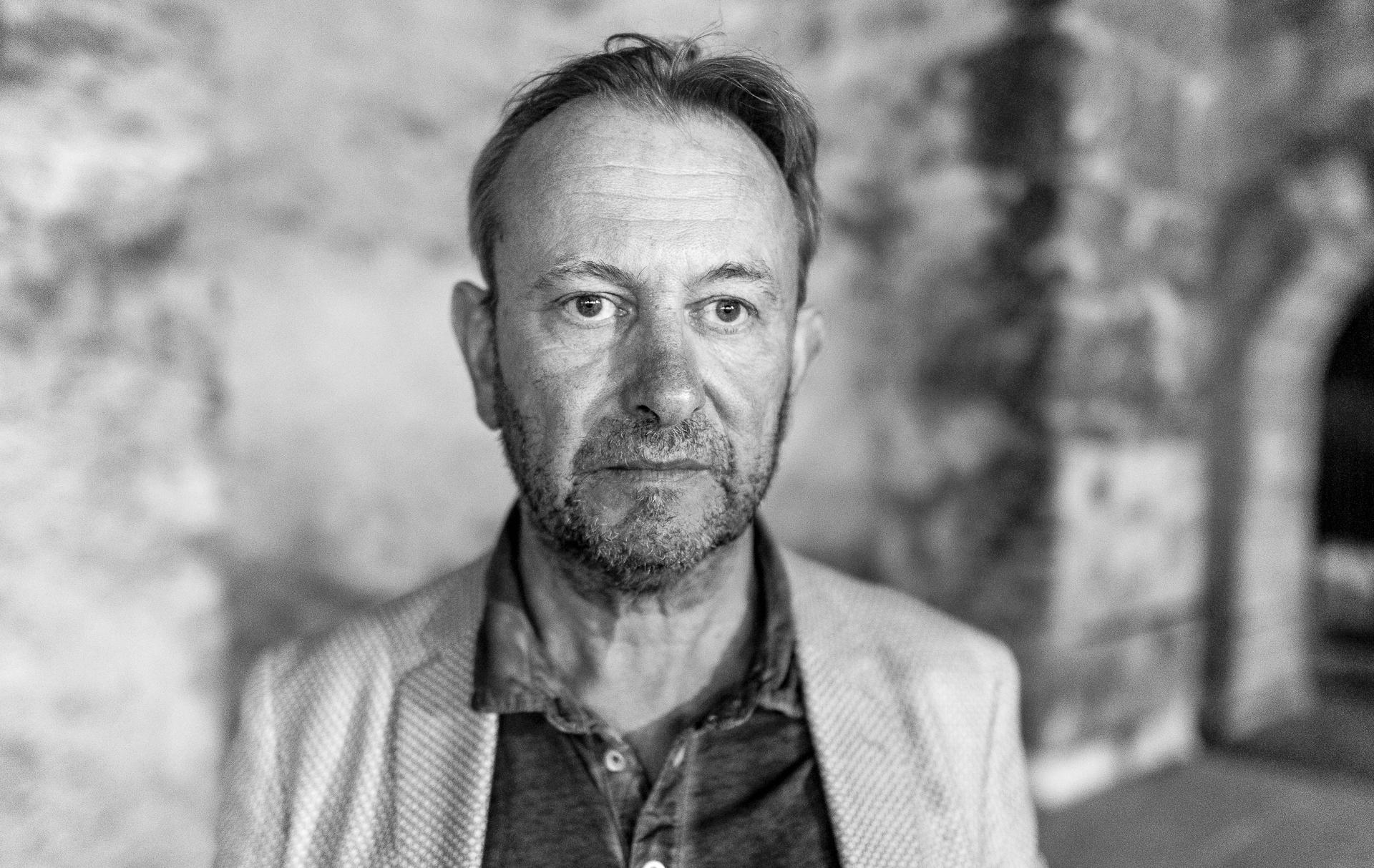 Wim Van Der Meeren, 2017-10